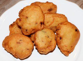 Akara Balls Recipe