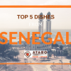 Top 5 Dishes from Senegal