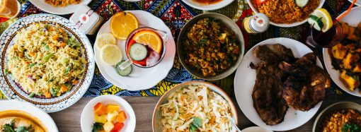 How Does West African Cuisine Fit in Today's Food Trends?